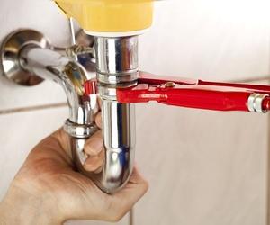 Mantenimiento de instalaciones de fontanería