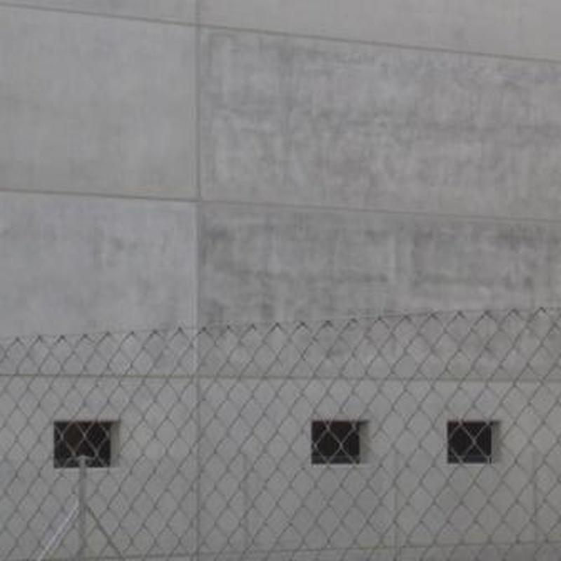 Placas de hormigón: Catálogo de Hnos. Vila Monesterio
