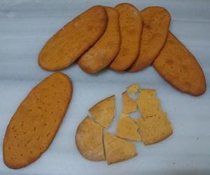 Pan y dulces artesanos en Carmona