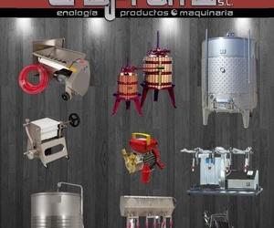Catálogo Enoproma 2019