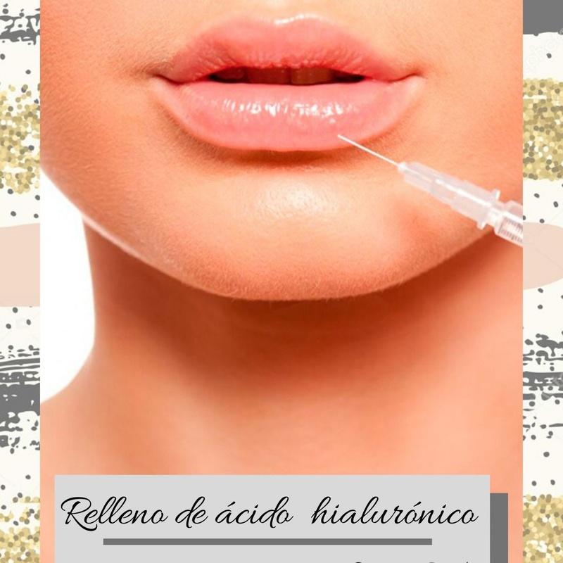 Remodelación de labios: Tratamientos de Corporestetic