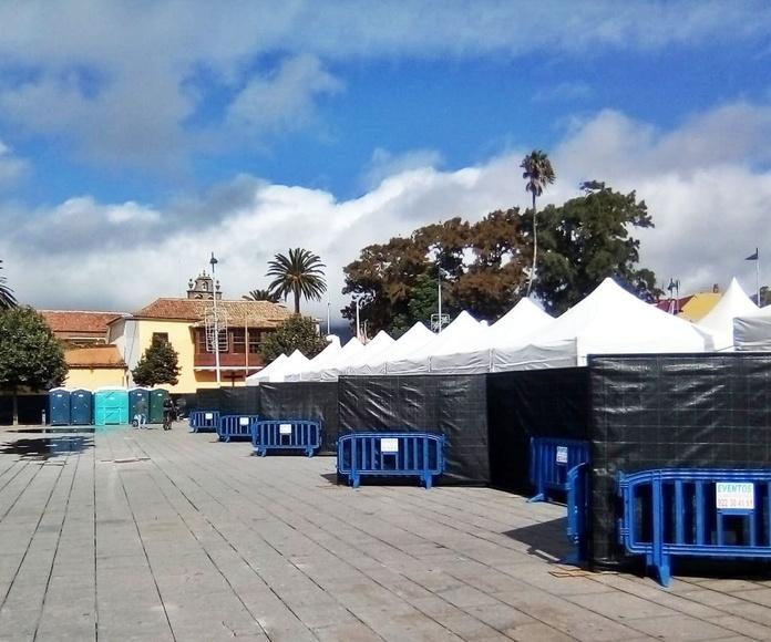 Festival Cochino Negro 2018