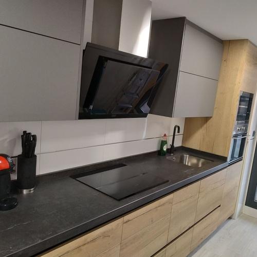 Exposición muebles de cocina Madrid