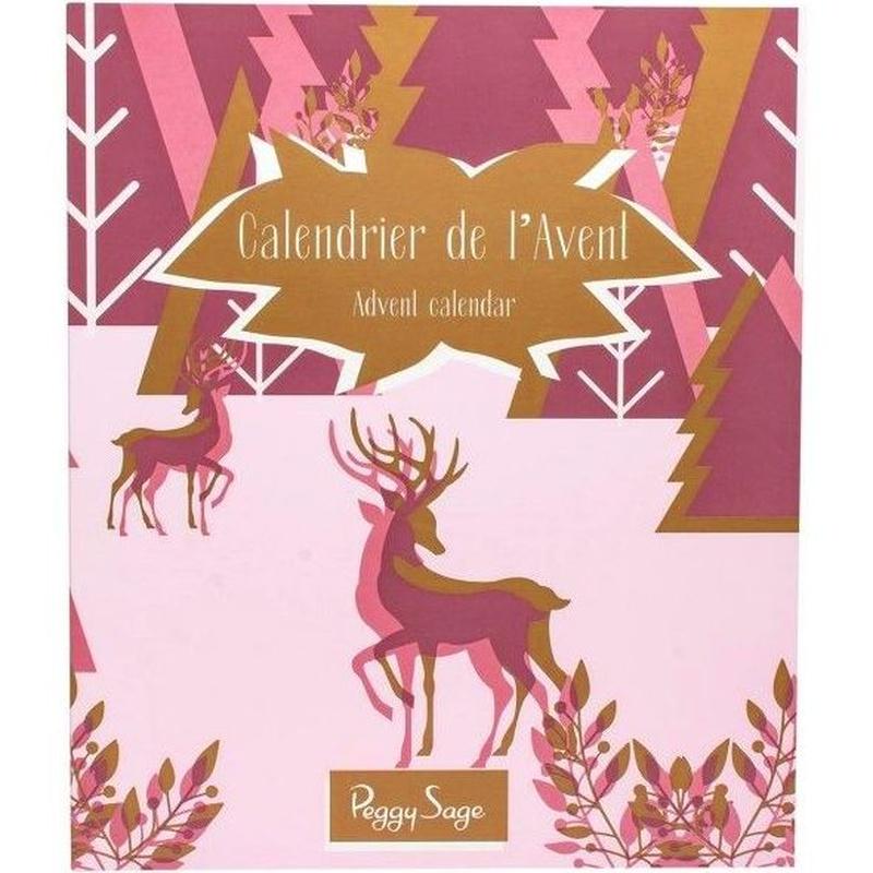 Calendari d'Advent Peggy Sage: Serveis i tractaments de SILVIA BACHES MINOVES