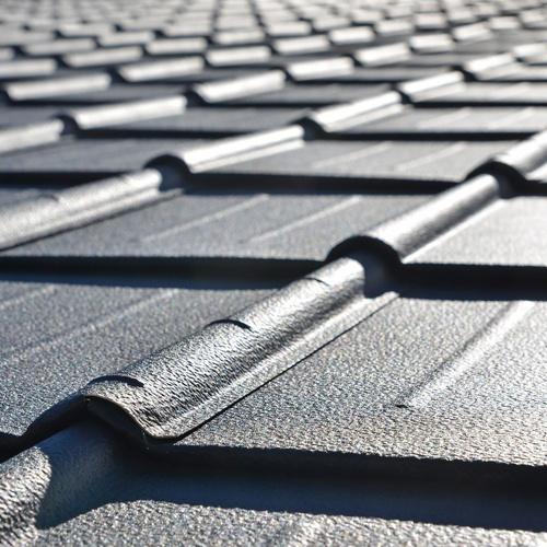 Rehabilitación de tejados y terrazas