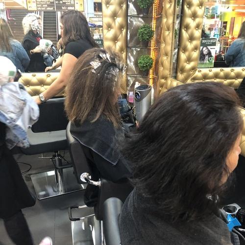 Peluquerías de hombre y mujer en  | Moncloa Salón de Belleza