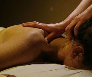 Masaje de tejidos profundos