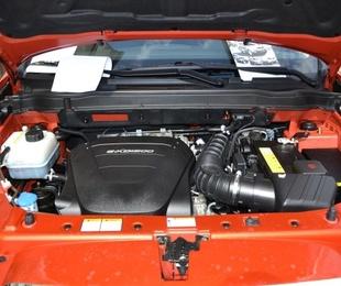 Consejos para cuidar el motor de gasolina
