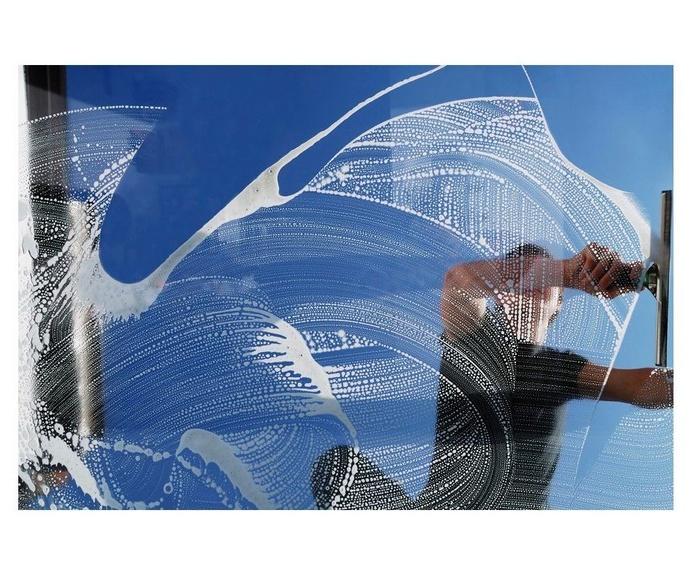 Limpieza de cristales: Mantenimiento y limpieza   de Lisclean