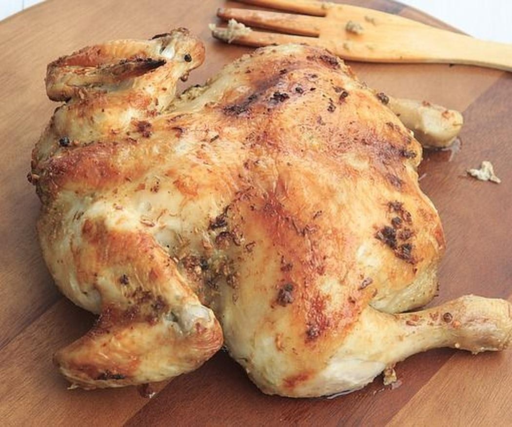 Beneficios de la carne de pollo