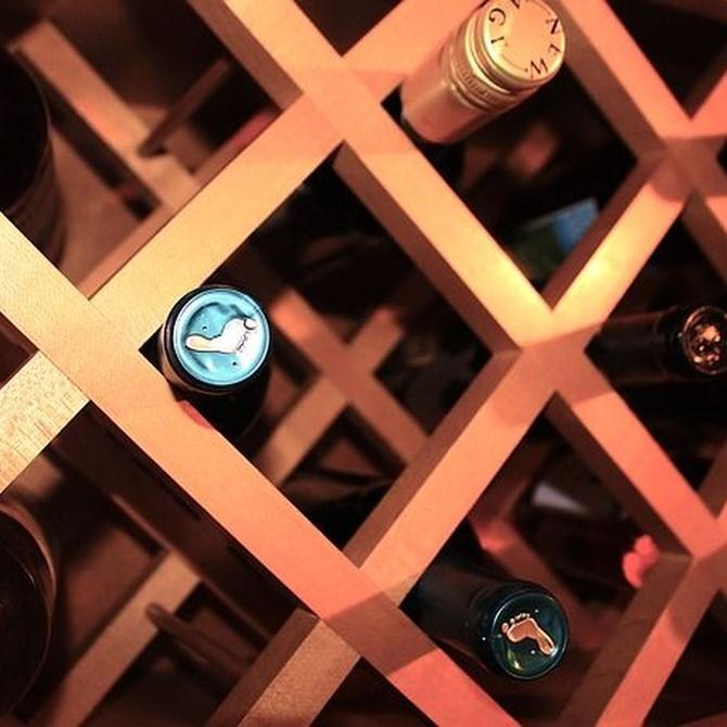 Los beneficios de tomar una copa de vino para tu salud