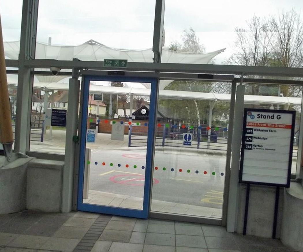 Ventajas de las puertas automáticas