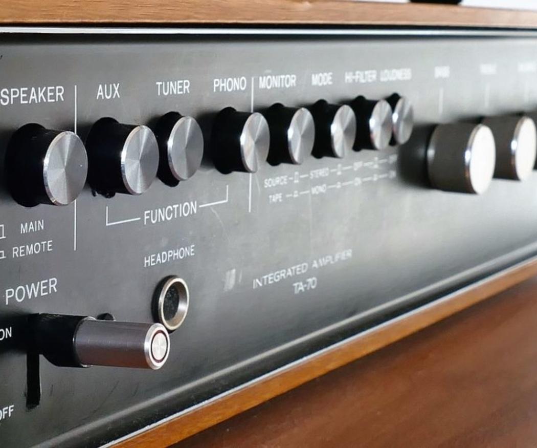 Las ventajas del sonido Hi-Fi
