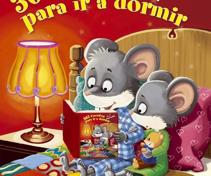 Libros Infantiles: Productos  de Papelería Mayle