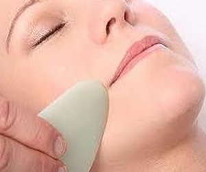 Departamento de Cosmetologia China abierto