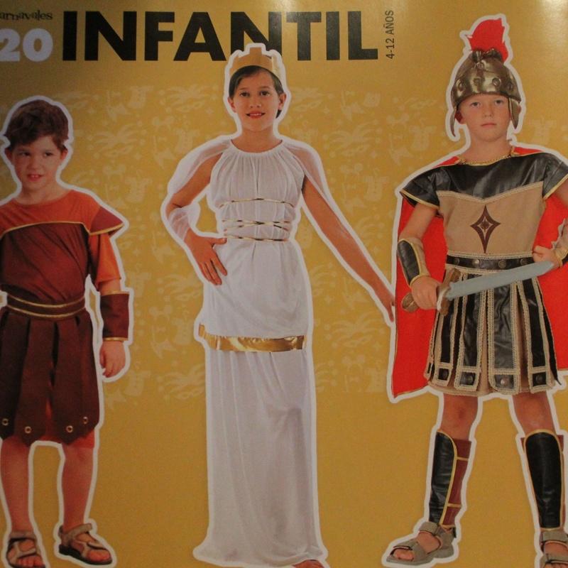 Infantil : Catálogo de Loli y Pili