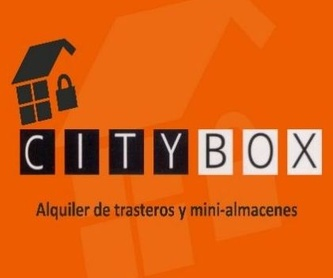 Box particulares: Catálogo de Citybox Valencia Self Storage