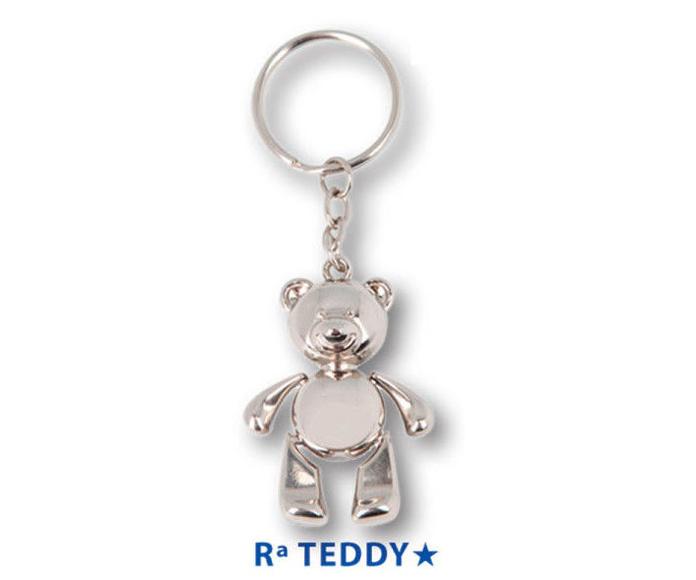 Llavero Teddy