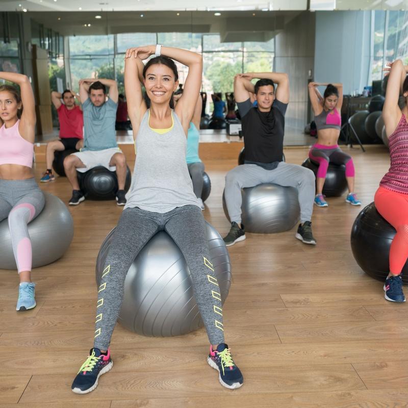 Pilates: Servicios de Xanara Salud