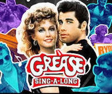 Sing-Along: Grease