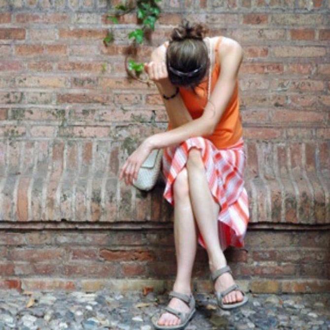 Tratar la anorexia y la bulimia