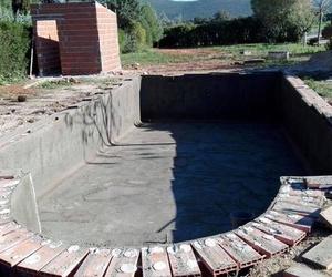 Construcción de piscinas Ciudad Real