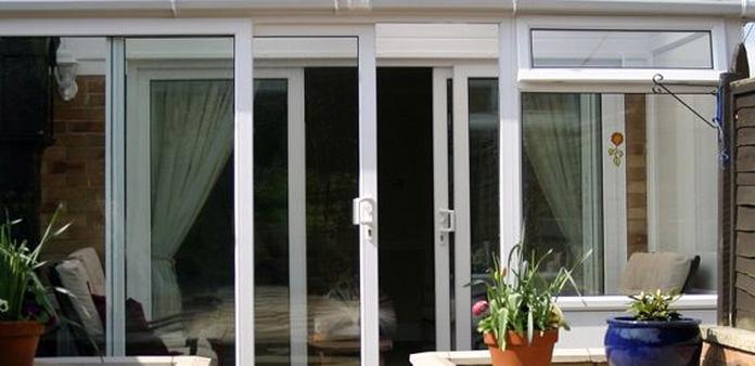 Fabricación y montaje de ventanas y balconeras de aluminio: Servicios de Metalúrgicas Aguiló