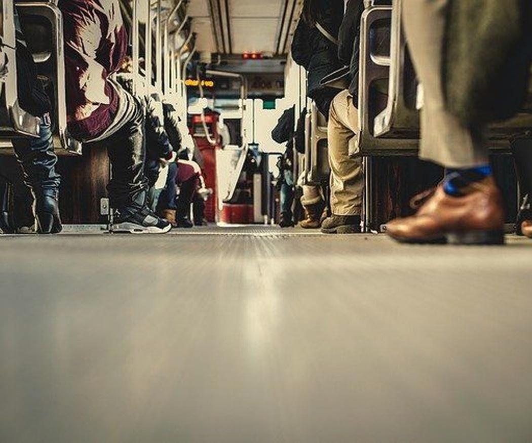 Los viajes en autobús y la socialización