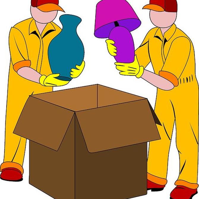 Consejos a la hora de embalar tus pertenencias (II)