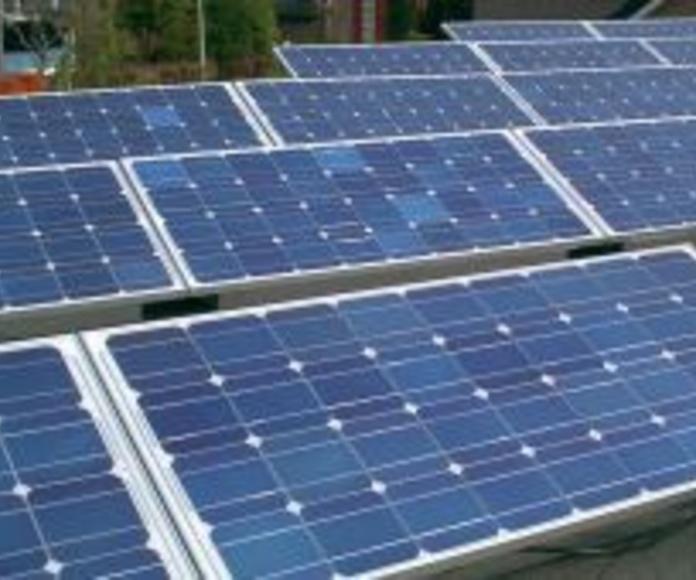 Energía solar: Servicios de Climavil
