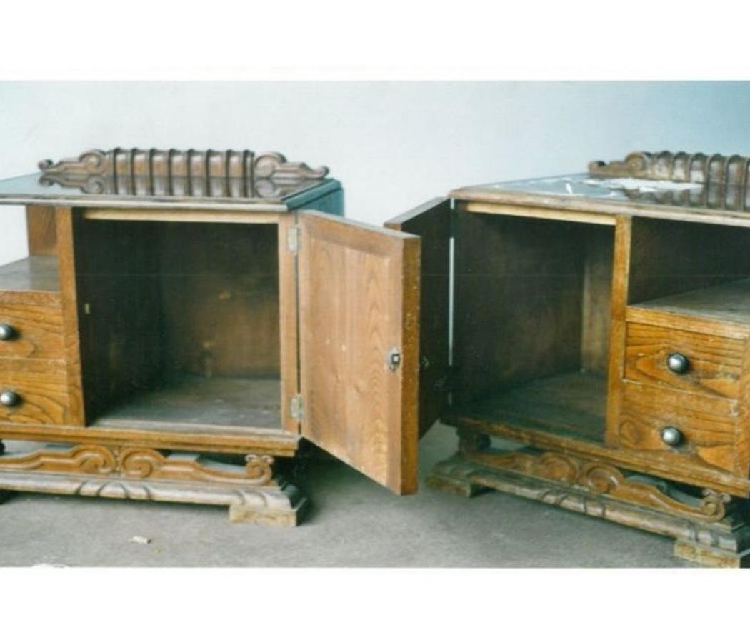 La restauración de muebles para el turismo rural