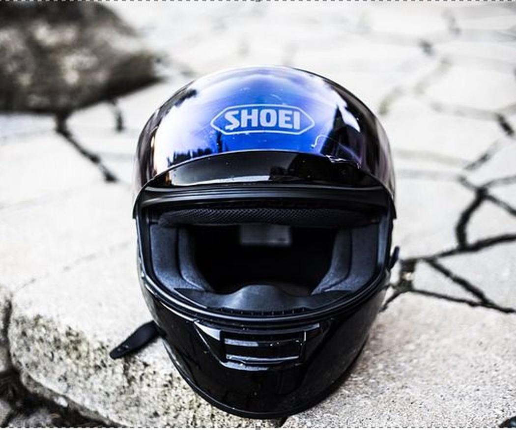 Cómo elegir el mejor casco de moto