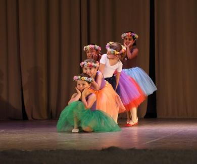 Festival de Verano Dance Center Valencia
