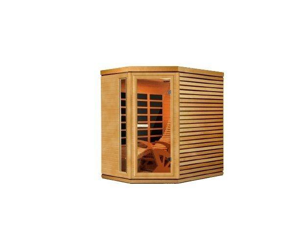 Sauna de infrarrojos: Productos de Agua Flo