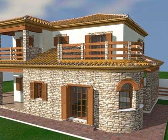Proyectos de derribo y demolición: SERVICIOS QUE OFRECEMOS de LMGR Arquitectos