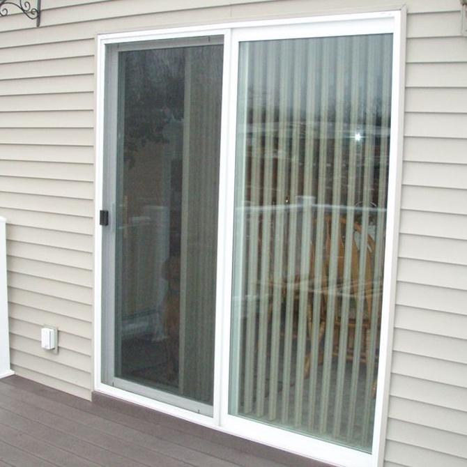 Ventajas del aluminio en exteriores