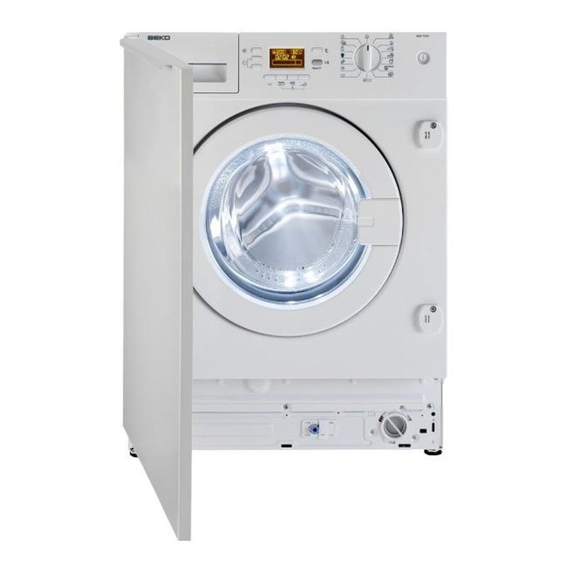 Lavadora integrable - Beko WMI81242 8kg, 1200 r.p.m., Clase A++ ---380€: Productos y Ofertas de Don Electrodomésticos Tienda online