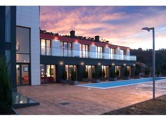 Habitación Sara  15: Servicios de Hotel Arbe
