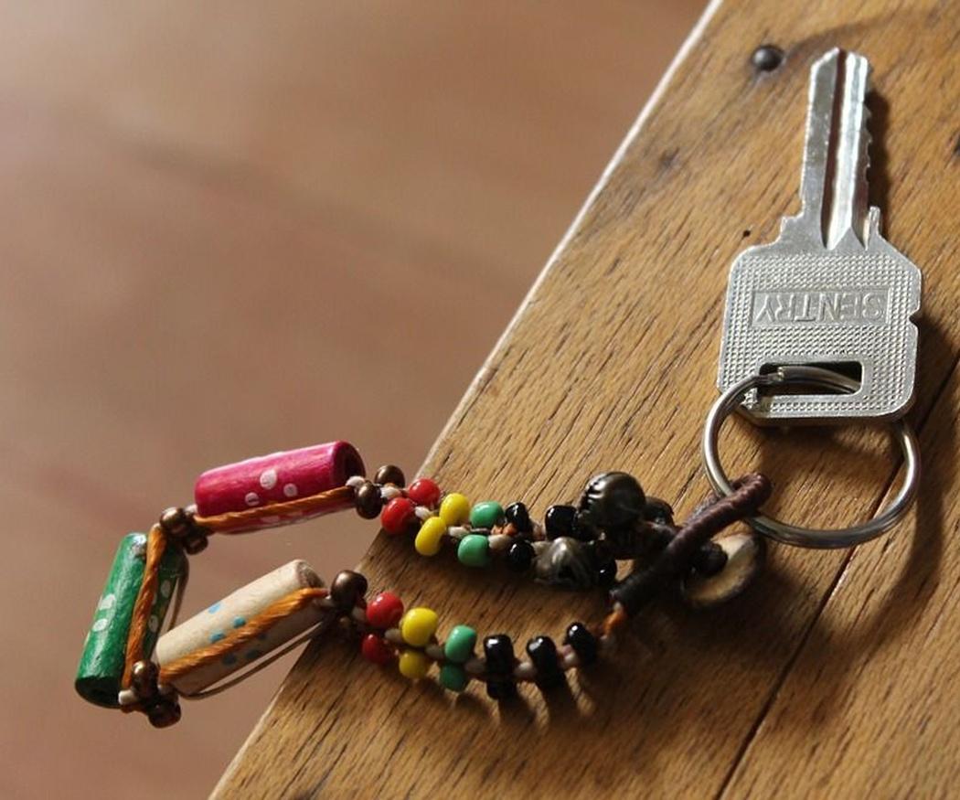 ¿Qué dicen tus llaves de ti?