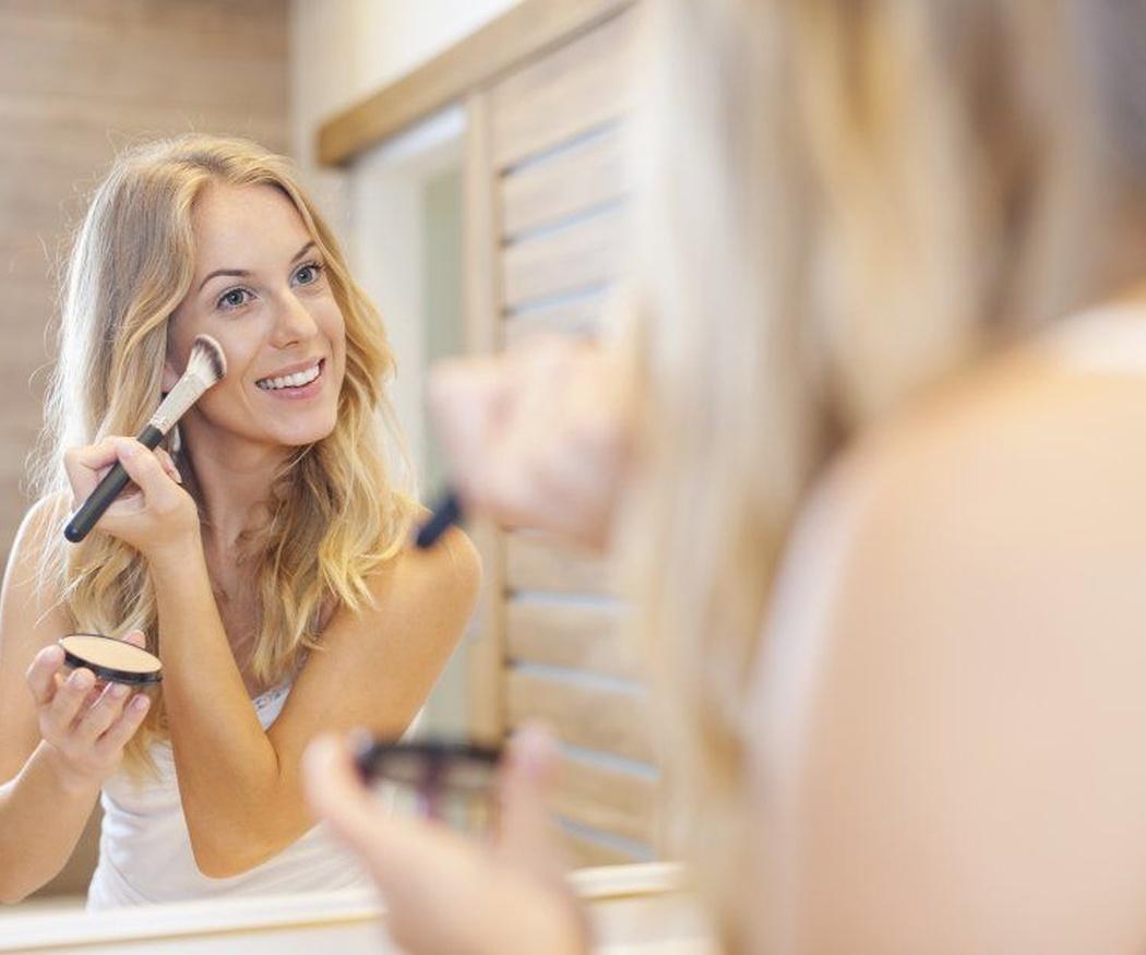 La importancia de la luz para maquillarse