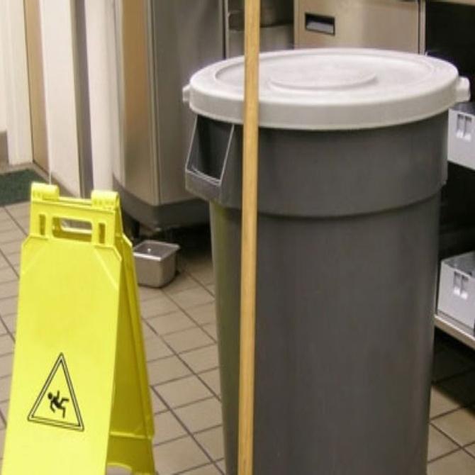 La importancia de la limpieza en hostelería