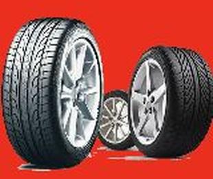 Características de los neumáticos