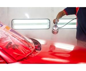 Todos los productos y servicios de Talleres de chapa y pintura: Talleres Pérez y Rosa