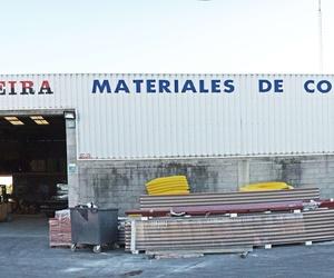 Venta de materiales de construcción en Lugo