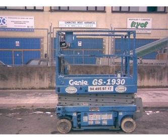 Camiones grúa traccionados: Servicios de Transportes y Grúas Lomax