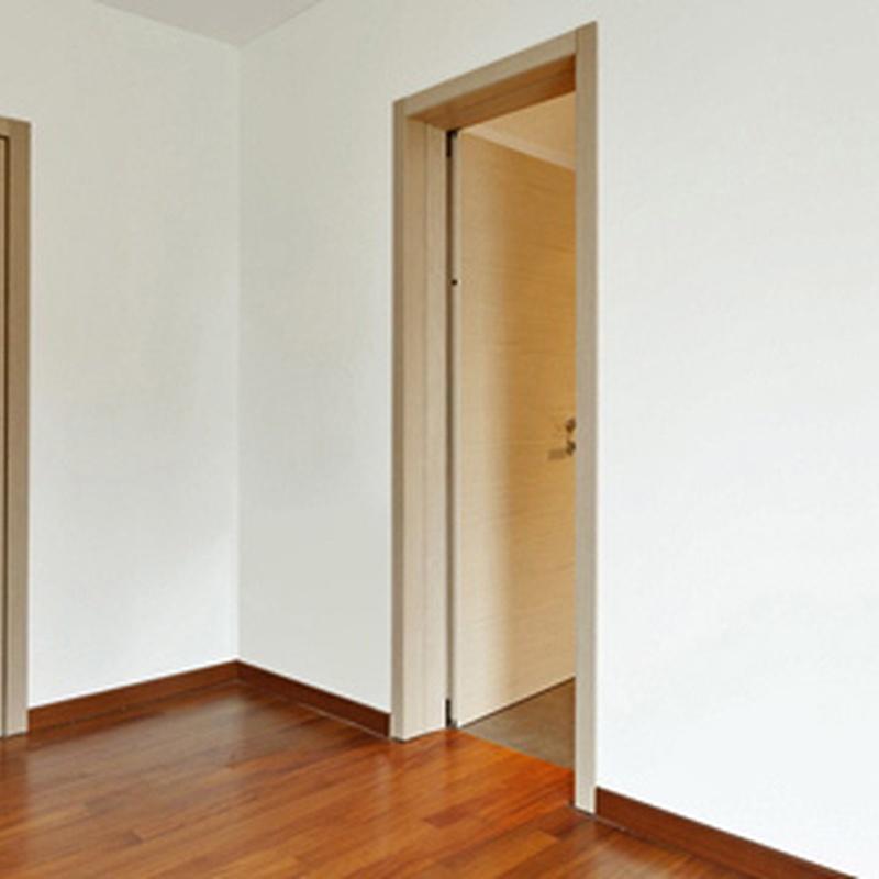 Puertas de paso: Catálogo de Marqueta Arriola, Juan Carlos