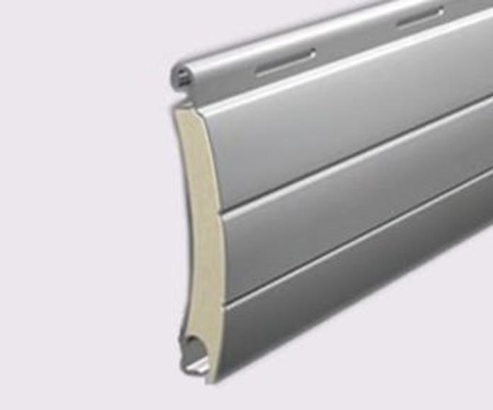 Persianas aluminio Oviedo