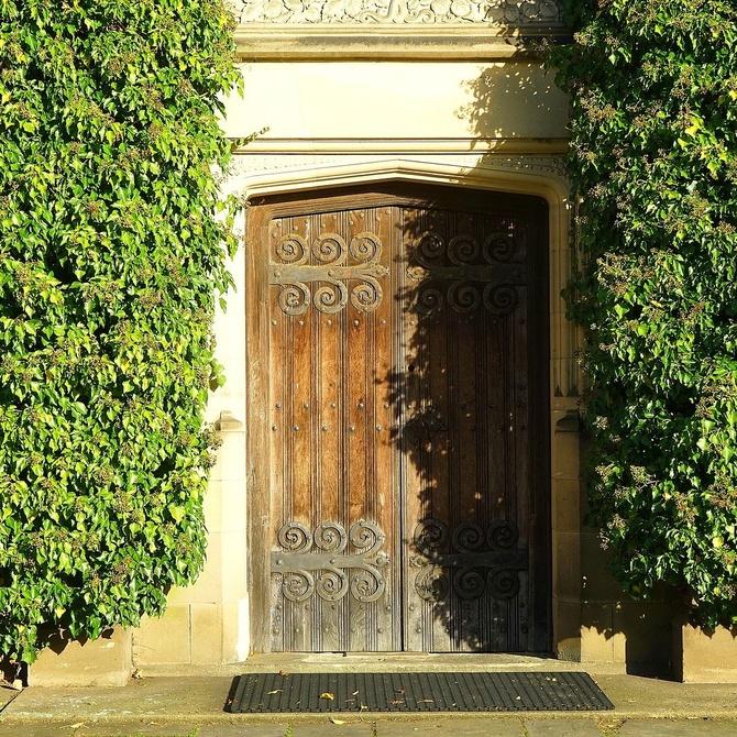 Ventajas de utilizar puertas de madera en una vivienda