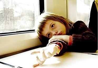 Psicología clínica infantil
