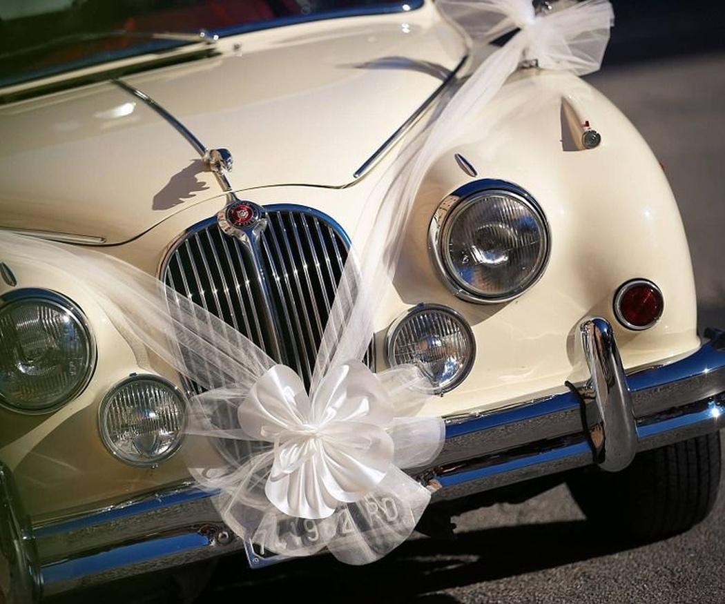 Ventajas de alquiler de coche para bodas